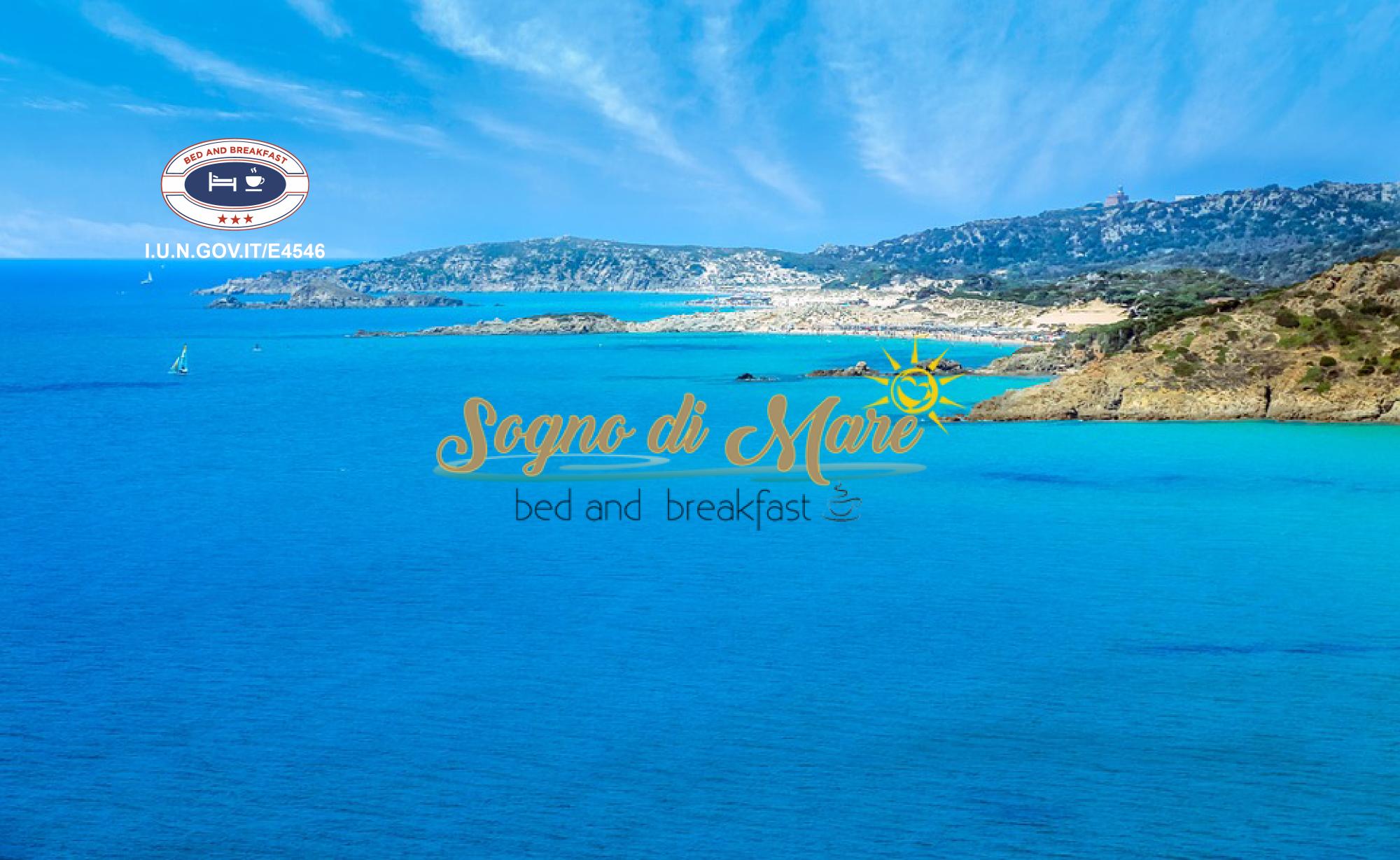 B&B Sogno di Mare | Sardinia| Pula